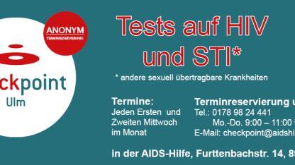 Testen welche geschlechtskrankheiten Geschlechtskrankheiten Test